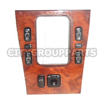 MERCEDES BENZ C & E CLASS CENTRE CONSOLE ELECTRIC MIRROR & WINDOW SWITCHES 435010 HAS 9 PINS